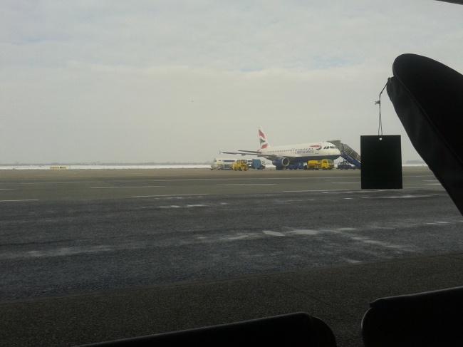 Aeroporto de Zagreb