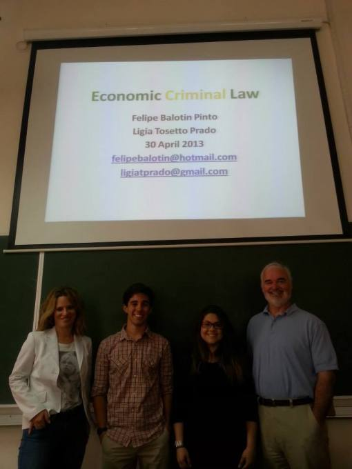 economic criminal law